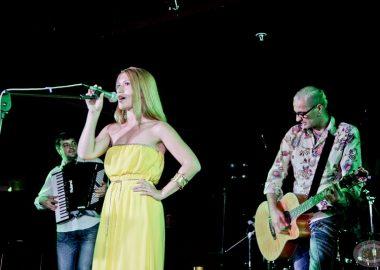 «Споём живьём!», четвертый тур, 25июня2013