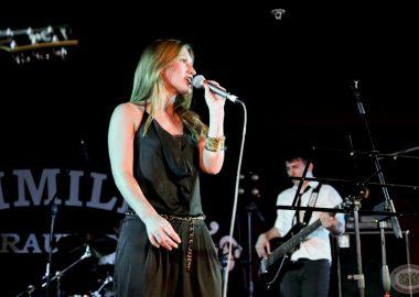 «Споём живьём!», первый тур, 5июня2013