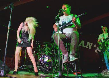 «Споём живьём!», второй тур, 12июня2013