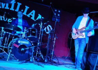 Вечер в«Максимилианс», 24ноября2012