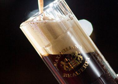 Dark — темное пиво