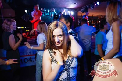 «Дыхание ночи»: Euro Football party, 10 июня 2016 - Ресторан «Максимилианс» Тюмень - 26