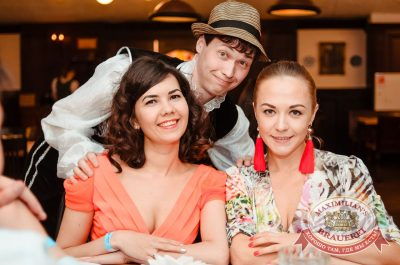 День пивовара, 11 июня 2016 - Ресторан «Максимилианс» Тюмень - 10