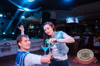 День пивовара, 11 июня 2016 - Ресторан «Максимилианс» Тюмень - 18
