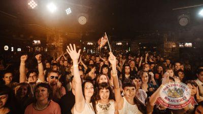Вечеринка «Ретро FM»: «Комиссар», «Технология», «Размер Project», 23 июня 2016 - Ресторан «Максимилианс» Тюмень - 16