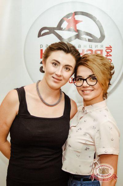 StandUp: Абрамов и Комаров, 10 июля 2016 - Ресторан «Максимилианс» Тюмень - 07