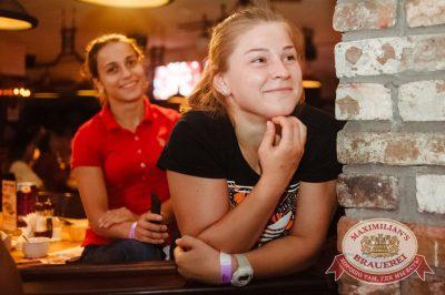 StandUp: Абрамов и Комаров, 10 июля 2016 - Ресторан «Максимилианс» Тюмень - 10