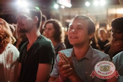 StandUp: Абрамов и Комаров, 10 июля 2016 - Ресторан «Максимилианс» Тюмень - 11