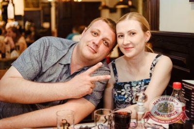 StandUp: Абрамов и Комаров, 10 июля 2016 - Ресторан «Максимилианс» Тюмень - 26