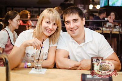 StandUp: Абрамов и Комаров, 10 июля 2016 - Ресторан «Максимилианс» Тюмень - 30