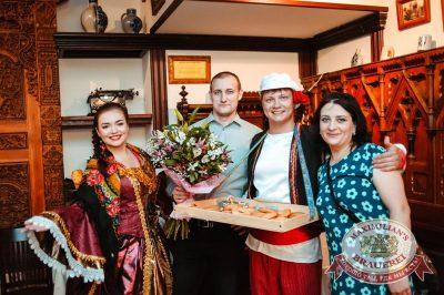 День Торговли, 22 июля 2016 - Ресторан «Максимилианс» Тюмень - 04