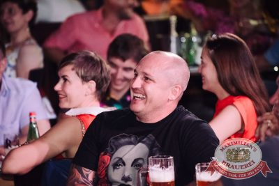 StandUp: Руслан Белый, 3 августа 2016 - Ресторан «Максимилианс» Тюмень - 15