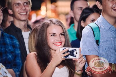 StandUp: Руслан Белый, 3 августа 2016 - Ресторан «Максимилианс» Тюмень - 16
