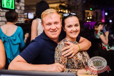 StandUp: Руслан Белый, 3 августа 2016 - Ресторан «Максимилианс» Тюмень - 27