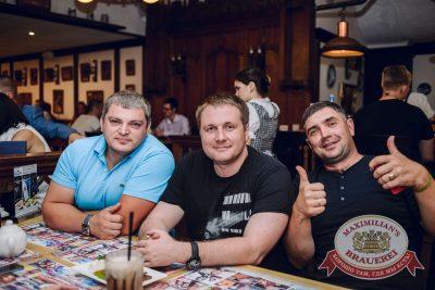 StandUp: Руслан Белый, 3 августа 2016 - Ресторан «Максимилианс» Тюмень - 29