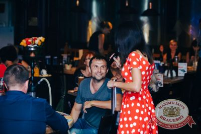 День строителя, 12 августа 2016 - Ресторан «Максимилианс» Тюмень - 12