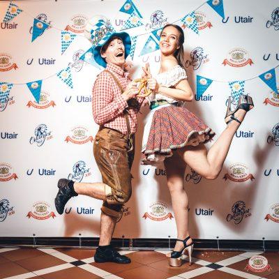 «Октоберфест-2018»: выбор пивной столицы, 5 октября 2018 - Ресторан «Максимилианс» Тюмень - 0006