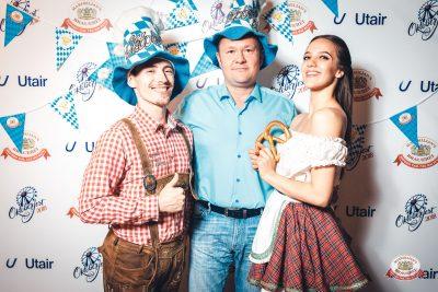 «Октоберфест-2018»: выбор пивной столицы, 5 октября 2018 - Ресторан «Максимилианс» Тюмень - 0009