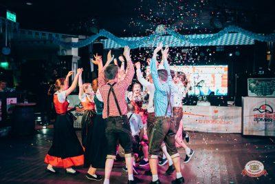 «Октоберфест-2018»: выбор пивной столицы, 5 октября 2018 - Ресторан «Максимилианс» Тюмень - 0014