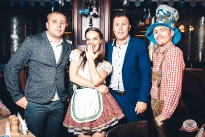 «Октоберфест-2018»: выбор пивной столицы, 5 октября 2018 - Ресторан «Максимилианс» Тюмень - 0025