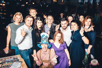 «Октоберфест-2018»: выбор пивной столицы, 5 октября 2018 - Ресторан «Максимилианс» Тюмень - 0028