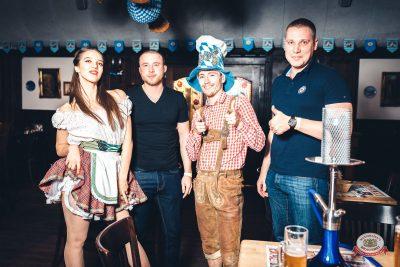 «Октоберфест-2018»: выбор пивной столицы, 5 октября 2018 - Ресторан «Максимилианс» Тюмень - 0031