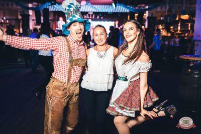 «Октоберфест-2018»: выбор пивной столицы, 5 октября 2018 - Ресторан «Максимилианс» Тюмень - 0036