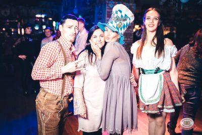 «Октоберфест-2018»: выбор пивной столицы, 5 октября 2018 - Ресторан «Максимилианс» Тюмень - 0037