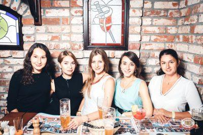 «Октоберфест-2018»: выбор пивной столицы, 5 октября 2018 - Ресторан «Максимилианс» Тюмень - 0041