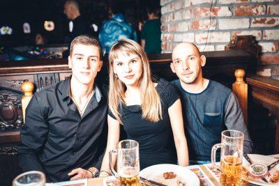 «Октоберфест-2018»: выбор пивной столицы, 5 октября 2018 - Ресторан «Максимилианс» Тюмень - 0050