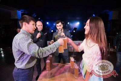 «Октоберфест-2016»: Закрытие фестиваля. Выбор Короля и Королевы (финал), 1 октября 2016 - Ресторан «Максимилианс» Тюмень - 11