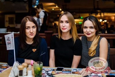 Quest Pistols Show, 27 октября 2016 - Ресторан «Максимилианс» Тюмень - 24
