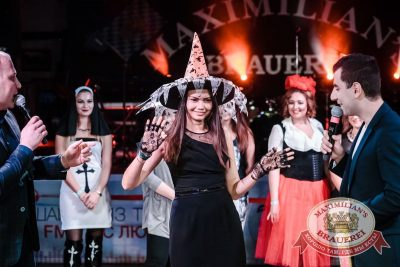 Halloween, 28 октября 2016 - Ресторан «Максимилианс» Тюмень - 13