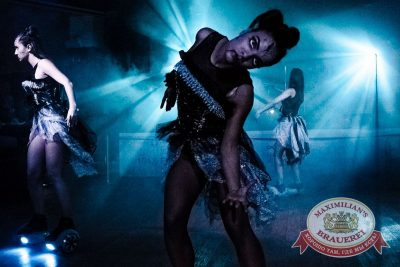 Halloween, 28 октября 2016 - Ресторан «Максимилианс» Тюмень - 18