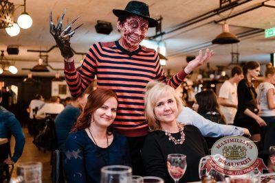 Halloween, 28 октября 2016 - Ресторан «Максимилианс» Тюмень - 40