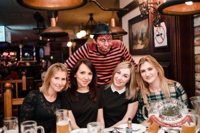 Halloween, 28 октября 2016 - Ресторан «Максимилианс» Тюмень - 51