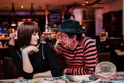 Halloween, 28 октября 2016 - Ресторан «Максимилианс» Тюмень - 54
