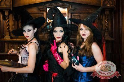 Halloween: Вальпургиева ночь, 29 октября 2016 - Ресторан «Максимилианс» Тюмень - 22