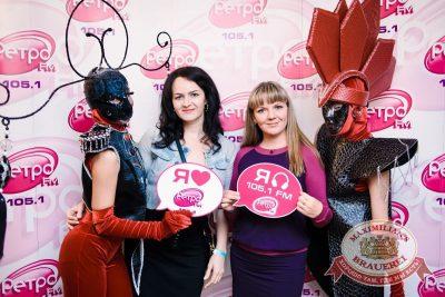 День рождения «Максимилианс»: нам 2 года! Специальный гость: Стас Костюшкин, 9 ноября 2016 - Ресторан «Максимилианс» Тюмень - 14