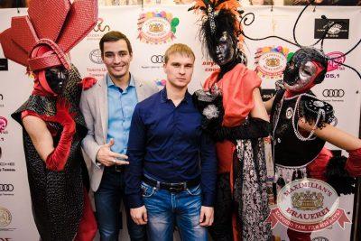 День рождения «Максимилианс»: нам 2 года! Специальный гость: Стас Костюшкин, 9 ноября 2016 - Ресторан «Максимилианс» Тюмень - 20