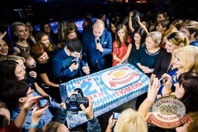 День рождения «Максимилианс»: нам 2 года! Специальный гость: Стас Костюшкин, 9 ноября 2016 - Ресторан «Максимилианс» Тюмень - 48