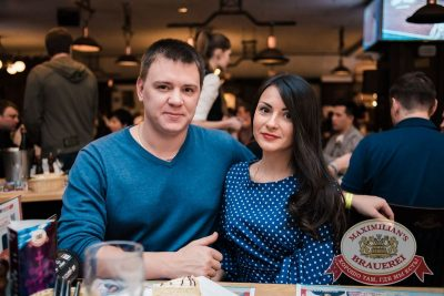 Linda, 23 ноября 2016 - Ресторан «Максимилианс» Тюмень - 34