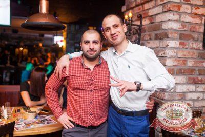 «Дыхание ночи»: Dj Sergey Riga (Москва), 25 ноября 2016 - Ресторан «Максимилианс» Тюмень - 26