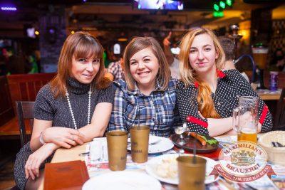 «Дыхание ночи»: Dj Sergey Riga (Москва), 25 ноября 2016 - Ресторан «Максимилианс» Тюмень - 29