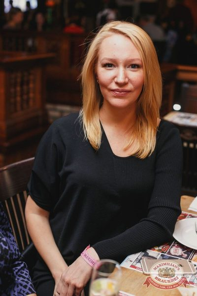 Вера Брежнева, 1 декабря 2016 - Ресторан «Максимилианс» Тюмень - 24