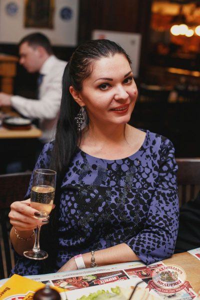 Вера Брежнева, 1 декабря 2016 - Ресторан «Максимилианс» Тюмень - 25
