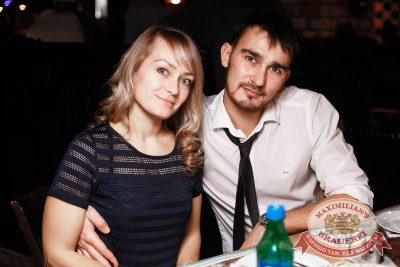 «Чиж & Co», 7 декабря 2016 - Ресторан «Максимилианс» Тюмень - 34