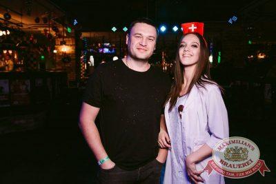 Похмельные вечеринки и Dj Denis Rublev, 2 января 2017 - Ресторан «Максимилианс» Тюмень - 11