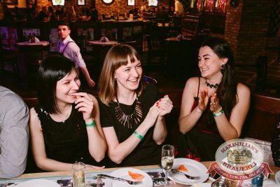 Похмельные вечеринки и Dj Denis Rublev, 2 января 2017 - Ресторан «Максимилианс» Тюмень - 13