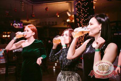 Похмельные вечеринки и Dj Denis Rublev, 2 января 2017 - Ресторан «Максимилианс» Тюмень - 15